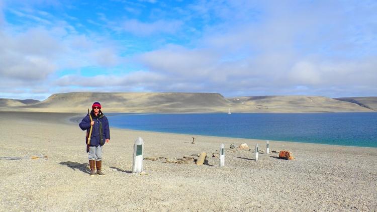 Extreme Arctic Adventure
